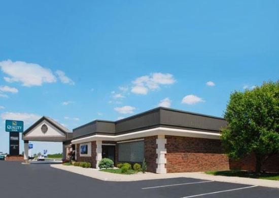 Photo of Quality Inn Crawfordsville