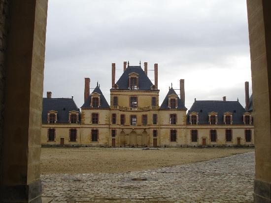 Hotel Belle Fontainebleau : HERMOSO FONTAINEBLEAU (BEGUI SIGALA)