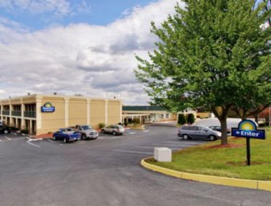 Days Inn And Suites York: Welcome to Days Inn and Suites, York Pa