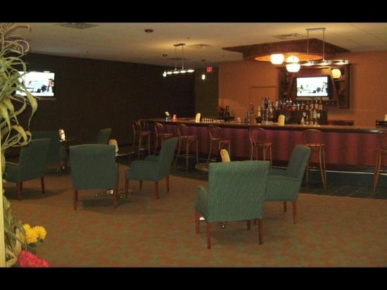 Holyoke Hotel & Conference Center: Bar