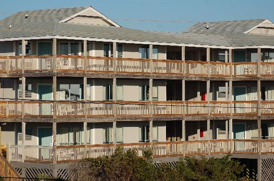 Peppertree Atlantic Beach, a Festiva Destination: building 25