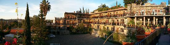 Hotel Posada de las Monjas: Bonito Hotel