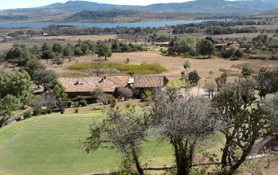 Hotel Tapalpa Country Club: estancia inolvidable