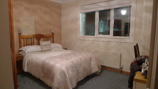 Ardawn House: My Room