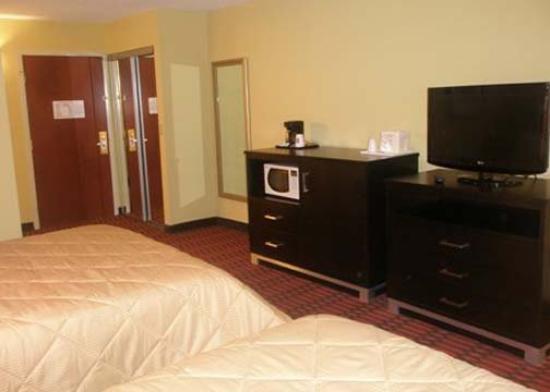 Comfort Inn Harrisburg: P