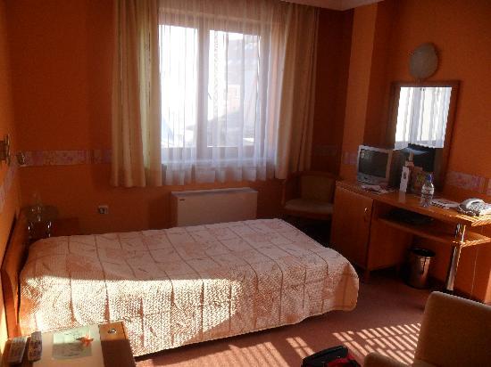 Hotel Light : Room