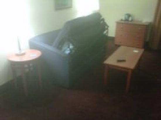 La Quinta Inn & Suites Hobbs: exibit B