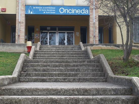Albergue Juvenil Oncineda de Estella