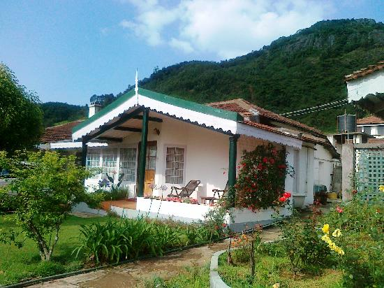 Red Hill Nature Resort: The Homestay
