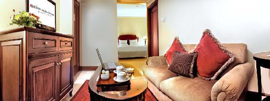 Arion Swiss-Belhotel Kemang Jakarta: Suite room