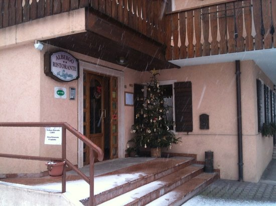 Photo of Albergo Ristorante Al Laghetto Asiago