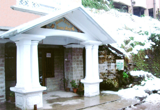 Snow Lion HomeStay: Snowlion Homestay,Darjeeling!