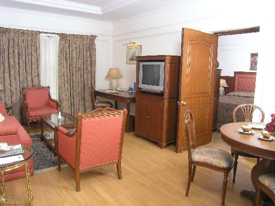 Hotel Marina: SUITE ROOM