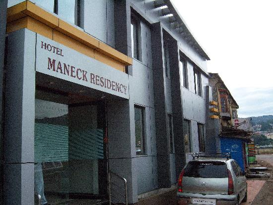 Maneck Residency