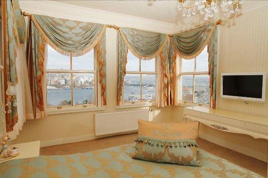 Hayriye Hanim Konagi Hotel: Superior Standart Room