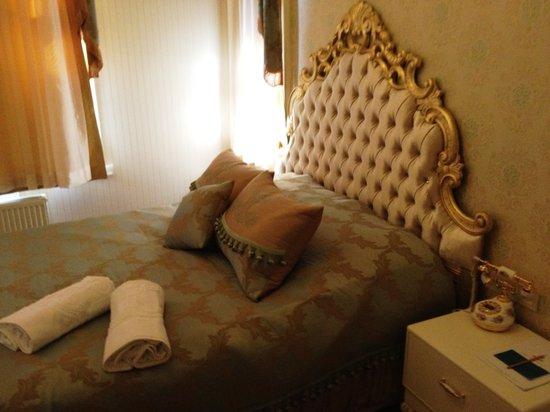 写真Hayriye Hanim Konagi Hotel枚