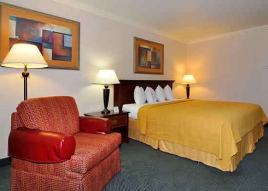 Comfort Inn: King