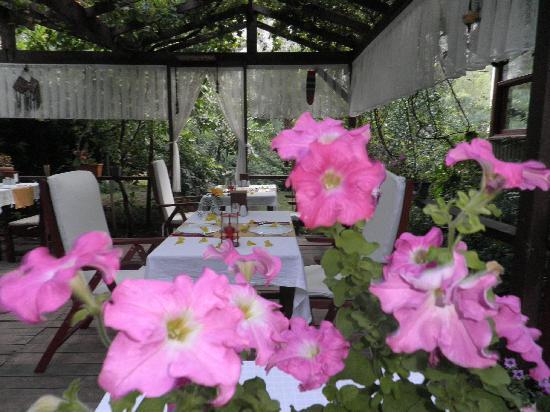 Kibala Hotel: Rest