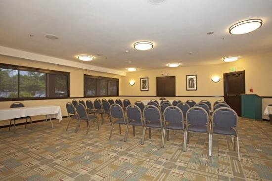 BEST WESTERN PLUS Wine Country Inn & Suites: Conference Room A