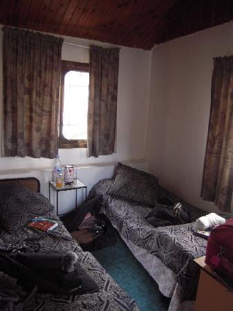 Jaffa Gate Hostel: ecco la nostra suite :-)