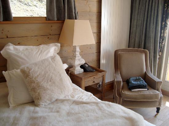 Hotel L'Helios : chambre
