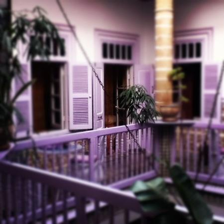 riad casa lila