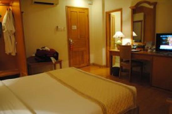 Oscar Saigon Hotel: 4