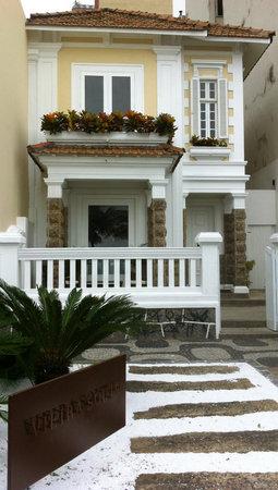 Casa Vieira Souto