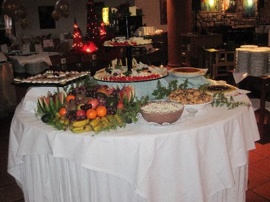 Pestana Ocean Bay : MORE FOOD