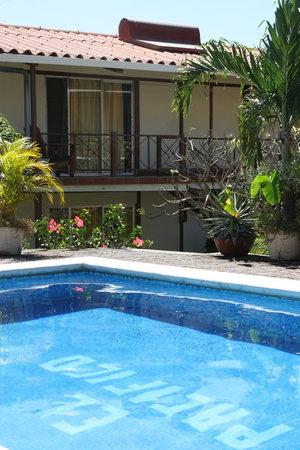 El Pacifico Hotel