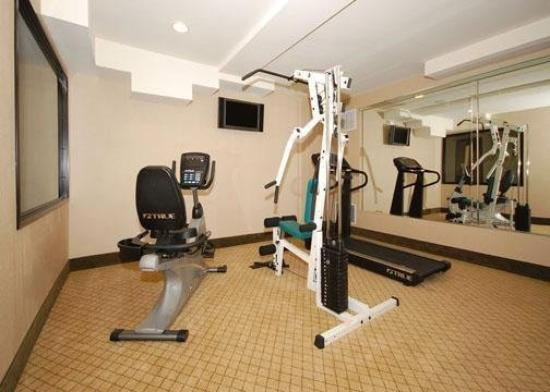 All Star Lodge San Bernardino: Health Club (OpenTravel Alliance - Health club)