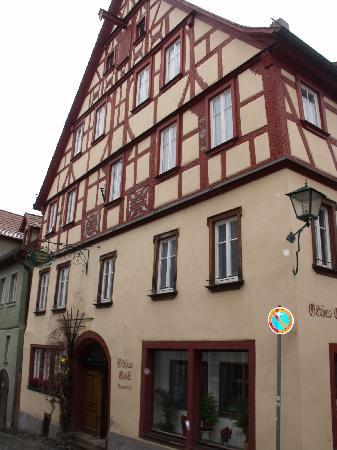 Hotel Raidel: Gastehaus Raidel