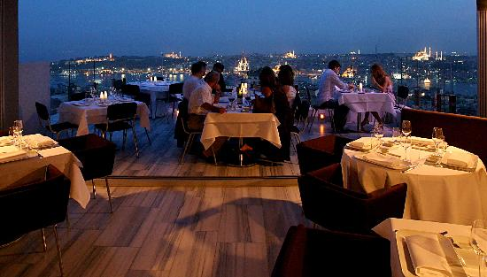 Mikla Restaurant 사진