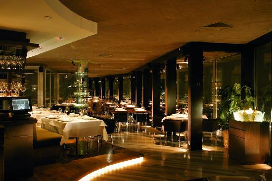 Mikla Restaurant: Mikla
