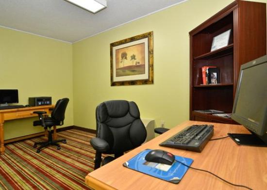 Comfort Inn & Suites Black River Falls : Other Hotel Services/Amenities