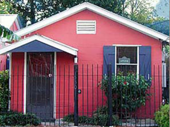 Little Eazy Guest House: Cottage