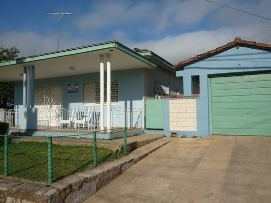 Casa Robertico Pino