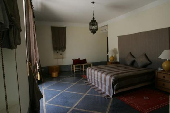 Villa Sekkaya: Une chambre