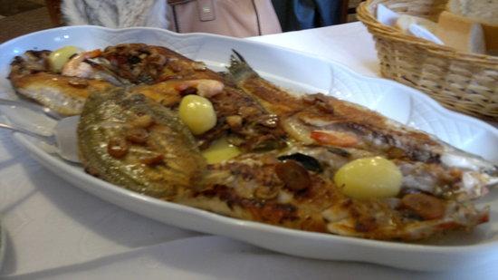Restaurante El Jornu