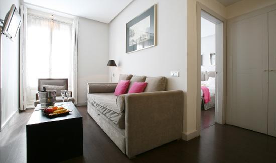 Hotel Meninas - Boutique Hotel: Junior Suite