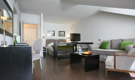 Hotel Meninas - Boutique Hotel: Special Junior Suite - Junior Suite Especial