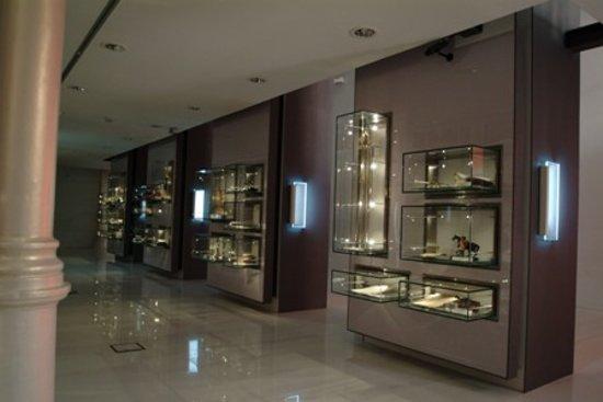Museu da Presidencia da Republica: Provided by: Museu da Presidencia