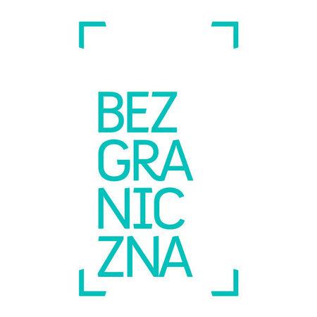 Bezgraniczna: logo