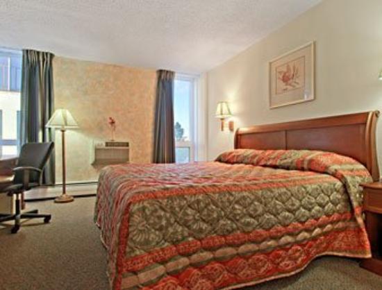 Econo Lodge Sheboygan: Guest Room
