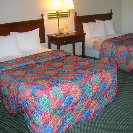 Hotel N.C.: HOTELNCDOUBLEBEDS