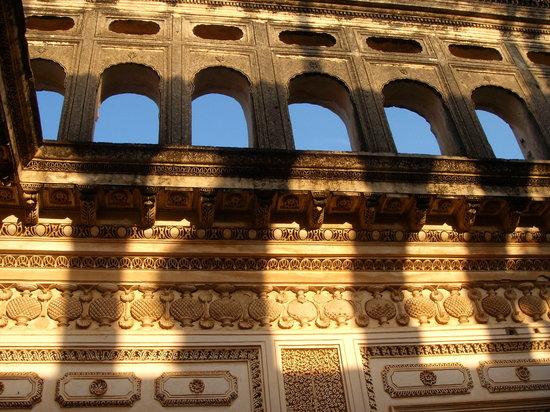 Detours India Day Tours