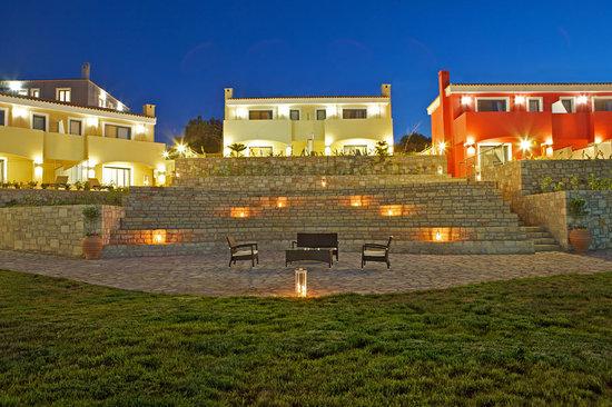 Carme Villas