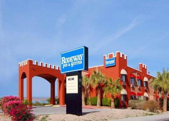 Photo of Rodeway Inn & Suites Lake Havasu City