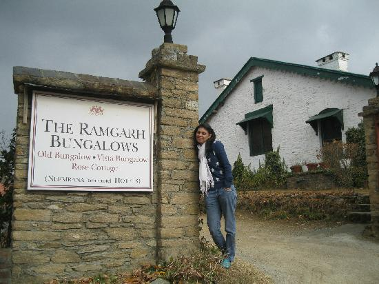 Neemrana's - Ramgarh Bungalows Photo