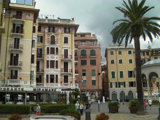 Hotel Miramare: hôtel miramare